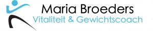 Maria Broeders Vitaliteit & Gewichtscoach